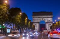 Quel hôtel Paris 17