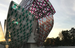 hotel ampere paris - Our hotel to visit the Louis Vuitton Foundation in Paris