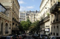 Find a hotel in the 17th arrondissement of Paris