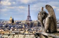 Comment visiter Paris en 5 jours?
