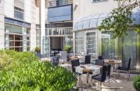 Hôtel familial Paris 17 pour la Toussaint