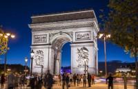 Votre hôtel pour Assistez au Qatar Prix de L'Arc de Triomphe Paris 17